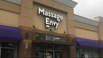 Suit alleges sexual assault at Encinitas Massage Envy, 3 other locations