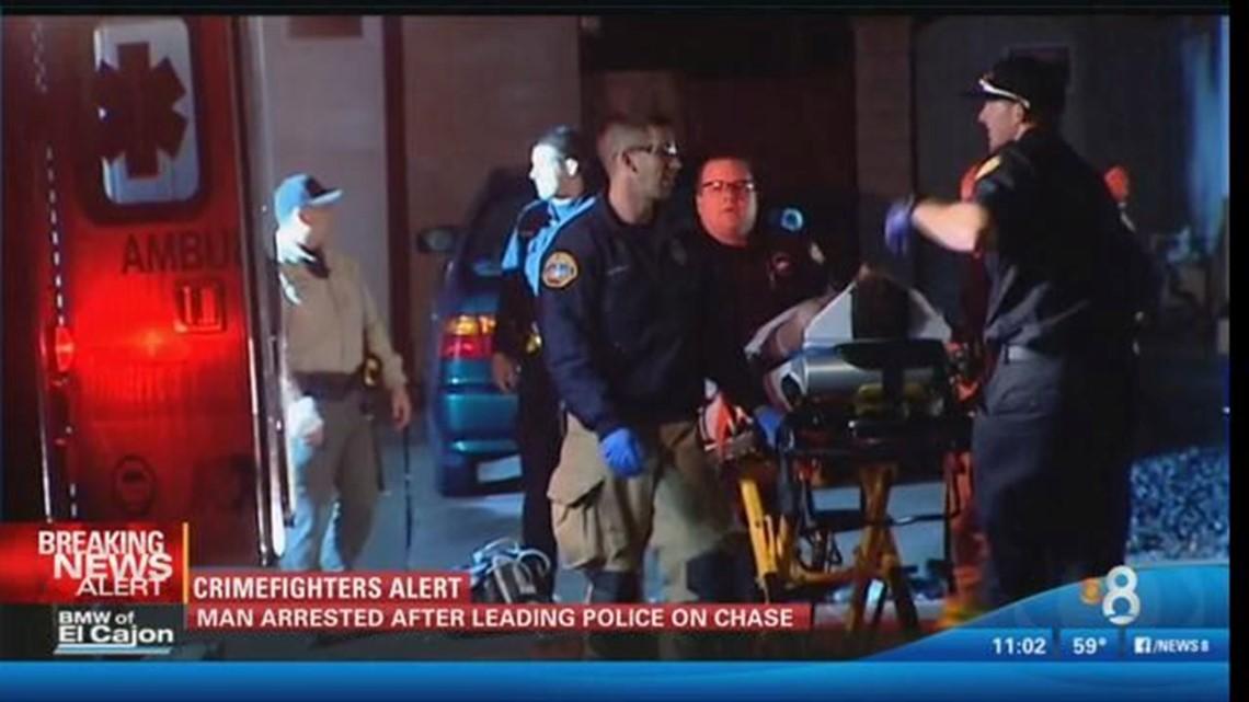Mesa Police Breaking News