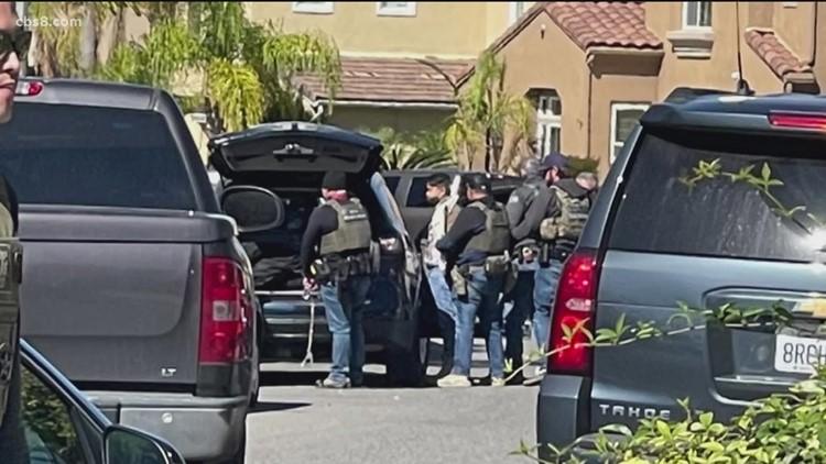 Larry Millete, husband of missing Chula Vista mother Maya Millete, arrested for murder