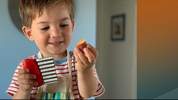 Simple secrets to get your kids to eat healthy