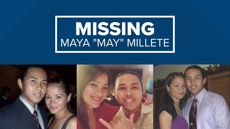 Timeline   The disappearance of Maya Millete