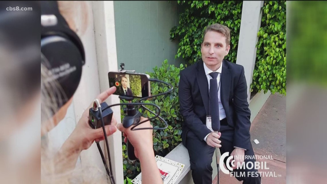 San Diego hosting 8th Annual International Mobile Film Festival