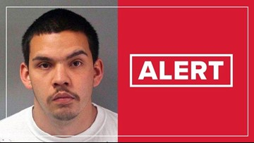 Fugitive wanted in San Diego for robbery may have fled to Mexico