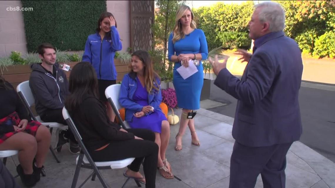 James van Praagh to hold 'Evening with Spirit' at Hotel Del Coronado