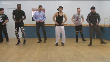 Doubletake: The ultimate boy band tribute show