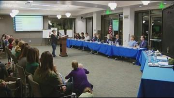 Vista Unified School Board budget cuts include school resource officer