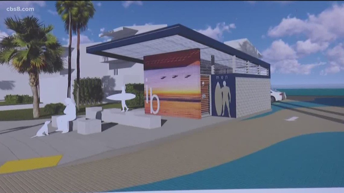 Imperial Beach residents fight proposed public restrooms