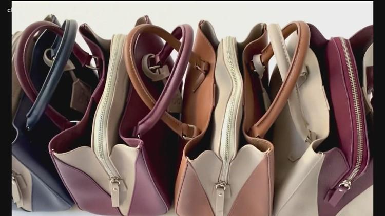 Shop local: Tin Marin handbags