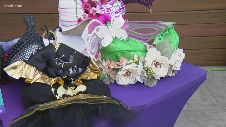 Harrah's Resort hosts Battle of the Bras to raise money for Breast Cancer Resource Center