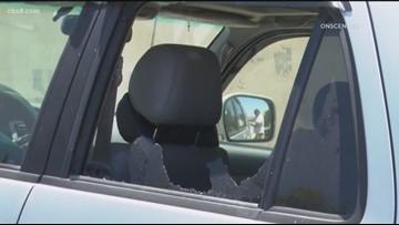 Weekend BB gun shootings around San Diego injure 5 people