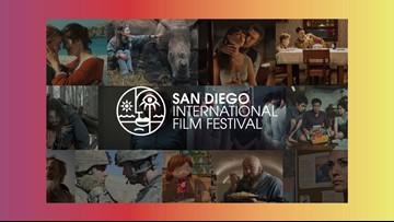 San Diego International Film Festival Lineup Announced