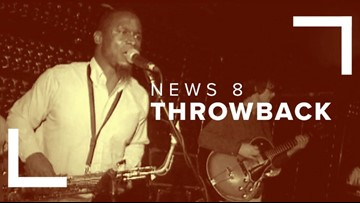 News 8 Throwback: Local bands rocking San Diego in the 1980s & '90s