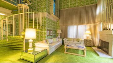 Ramona 'Green House' goes viral online