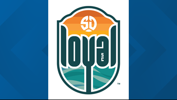 San Diego Loyal new professional soccer team in America's Finest City