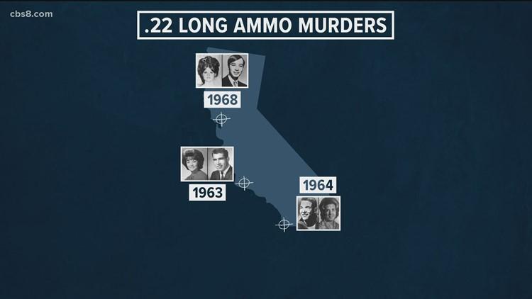 True Crime Files: Did the Zodiac murder OB newlyweds in 1964?