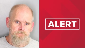 Fugitive wanted for robbery and possession of a firearm, known to frequent North County