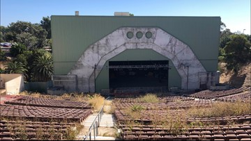Thieves steal $50K+ in equipment from San Diego's Starlight Bowl amid construction