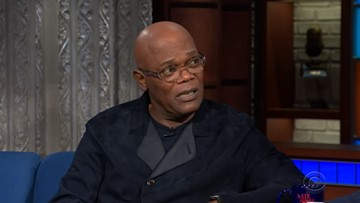 Trump's 2016 Victory? Samuel L. Jackson Called It