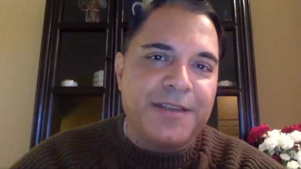 Chula Vista Councilman Steve Padilla announces recovery from COVID-19