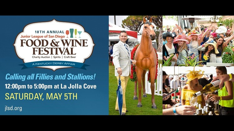 wine and food fest info