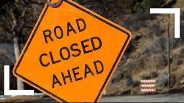 SANDAG to begin 3 nights of I-5 closures at Voigt Drive Tuesday