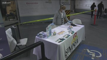 Mexico-US border remains open amid coronavirus pandemic