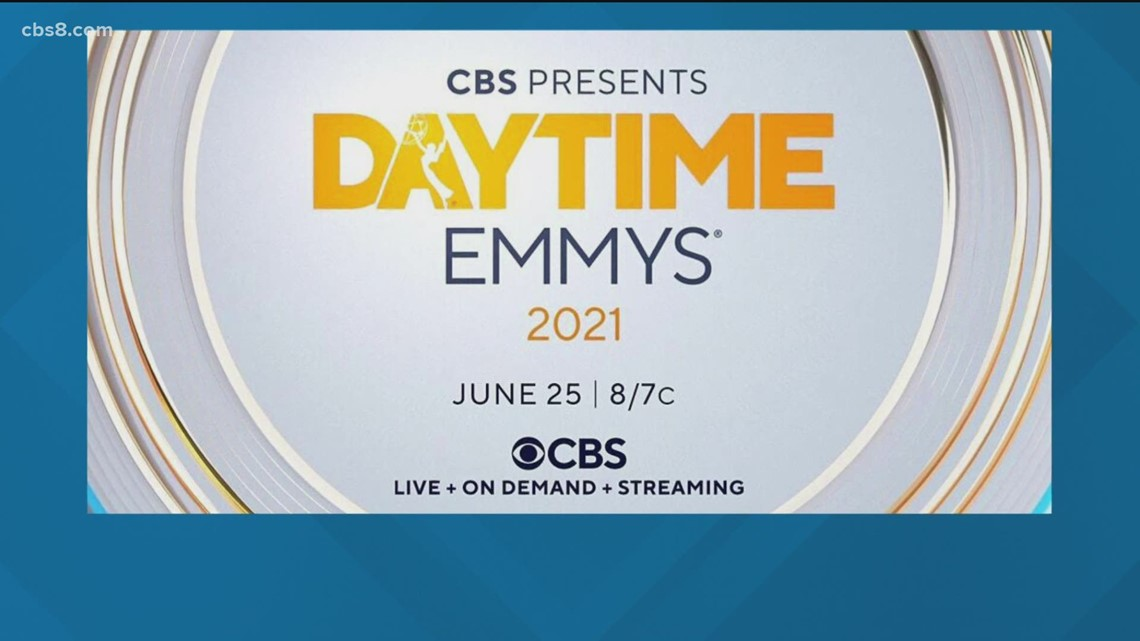 Daytime Emmy Awards: who is nominated ahead of tonight's ceremony?