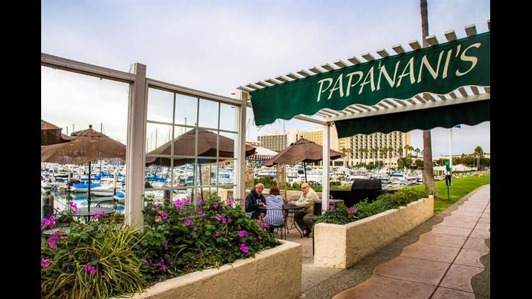 SP Port - Papanani's Deli