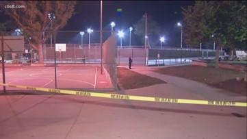 Young man shot and killed at Linda Vista Recreation Center