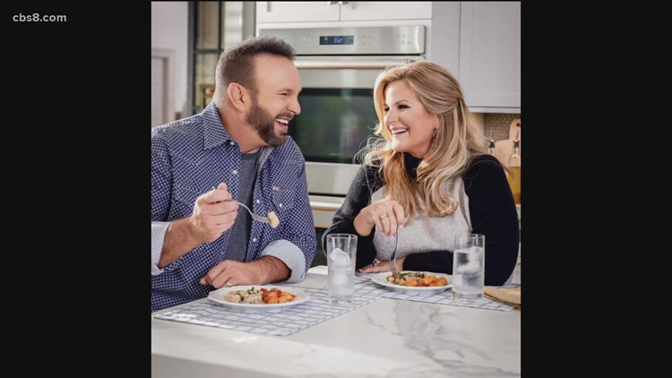 Trisha Yearwood releases fourth cookbook, 'Trisha's Kitchen: Easy comfort food for friends and family'