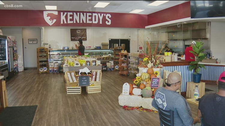 Shop Local | Kennedy's Meat Company