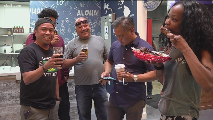 South Bay's first public market opens in National City