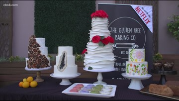 Baking with Love: New gluten-free bakery opening in North Park
