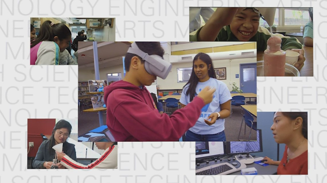 A Pandemic can't stop UCSD's Sally Ride Science Program from educating parents and students