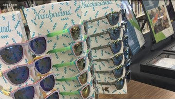 Knockaround releases new sunglasses designed by elementary school students