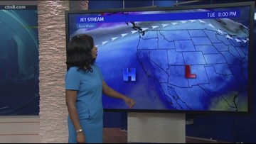MicroClimate Forecast: Friday, April 19, 2019