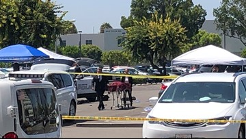 Police: Retired Cal State Fullerton administrator fatally stabbed in 'targeted attack'