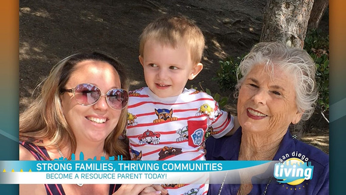 Supporting Children, Strengthening Families – Become a Resource Parent Today!