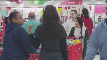 Study shows many shoppers experience buyer's remorse