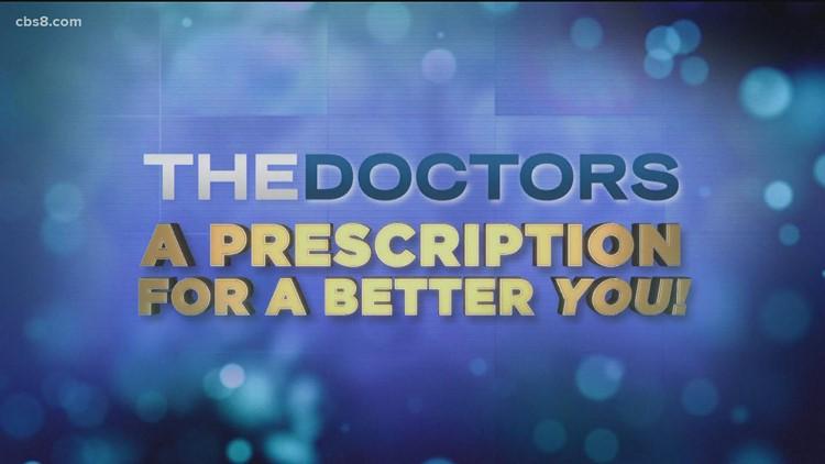 Season 14 of The Doctors premieres September 20