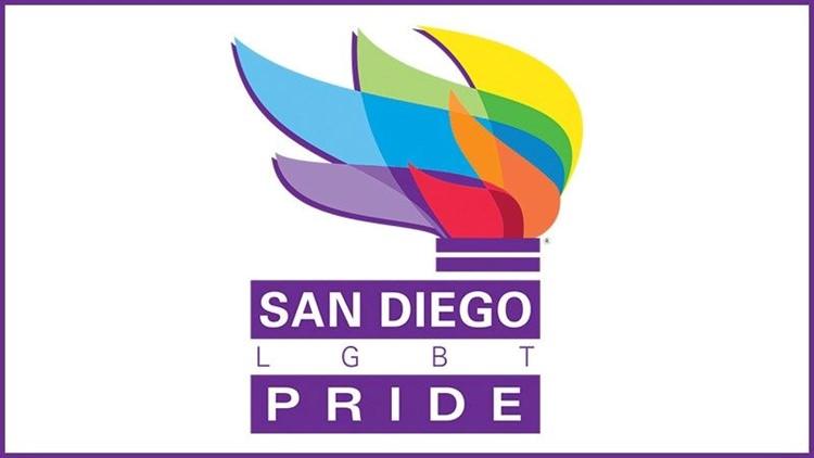 San Diego LGBT Pride 2018