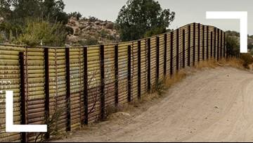 Court blocks construction of Trump's border wall