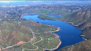 Much of California missing the mark in water-conservation efforts during drought