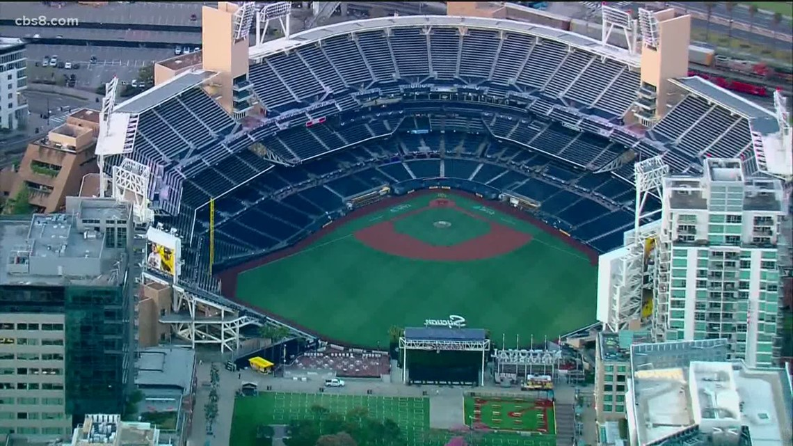 What to expect for Padres Reopening Day at Petco Park