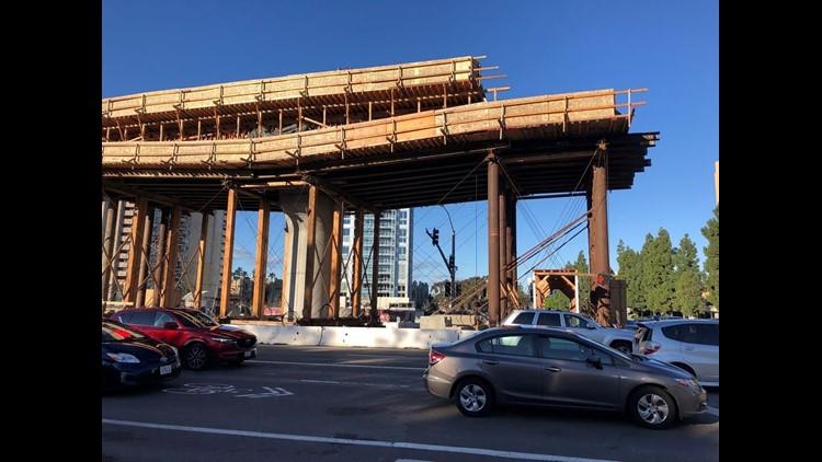 La Jolla Construction 1