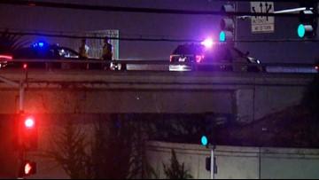 Body found near I-5 freeway in downtown area