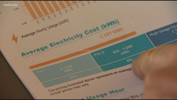SDG&E implements new pricing plans