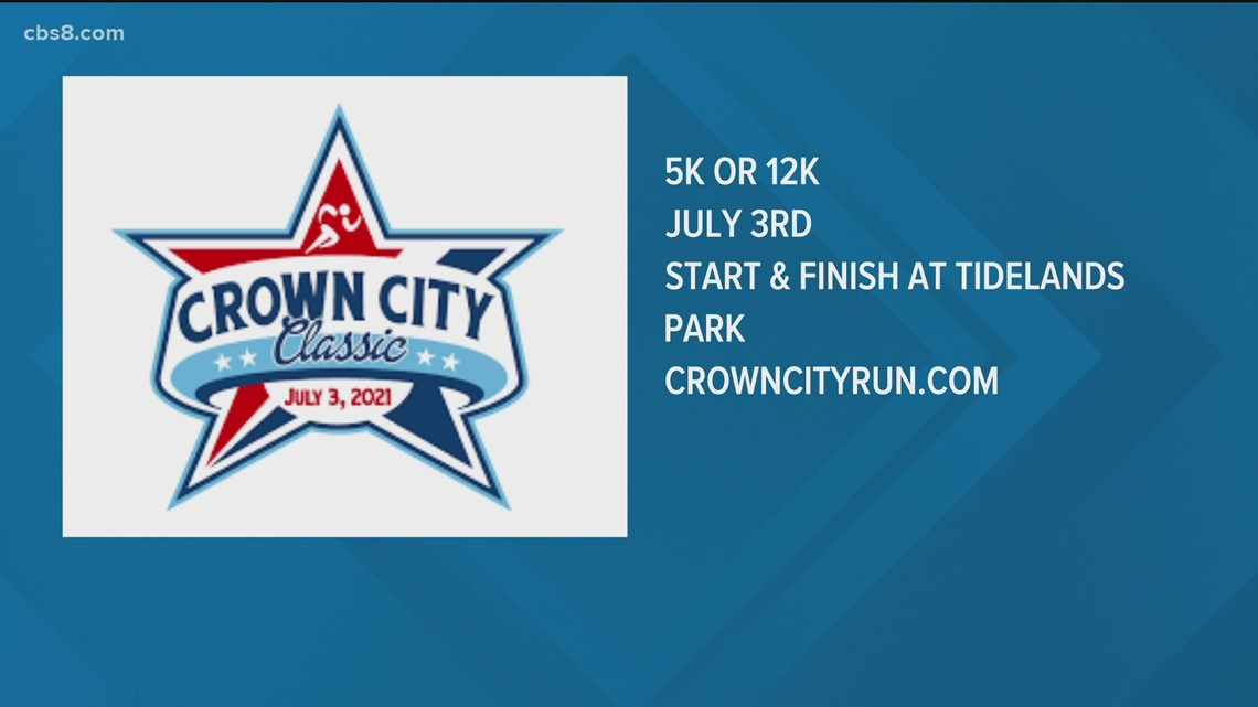 The 'Crown City Classic' is back