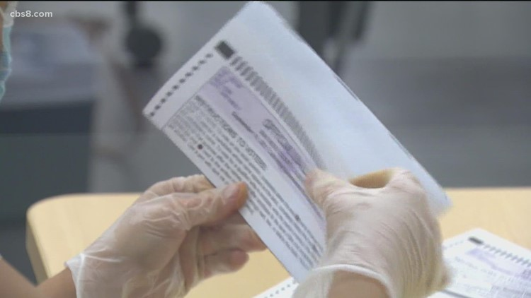 Community leaders make final push for the Latino vote in recall election