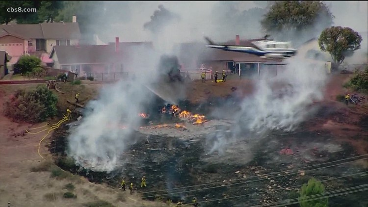 State plans to authorize $536 million early for wildfire prevention efforts